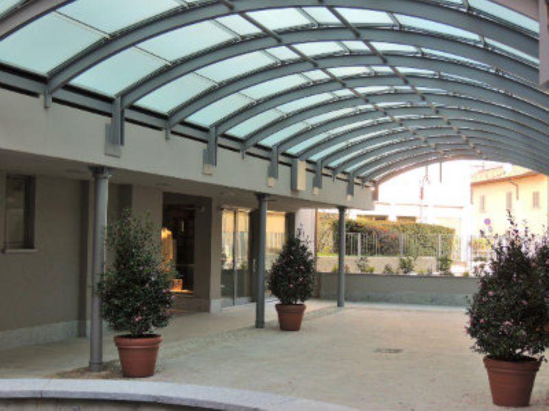 Bilocale Desio Via San Pietro 10
