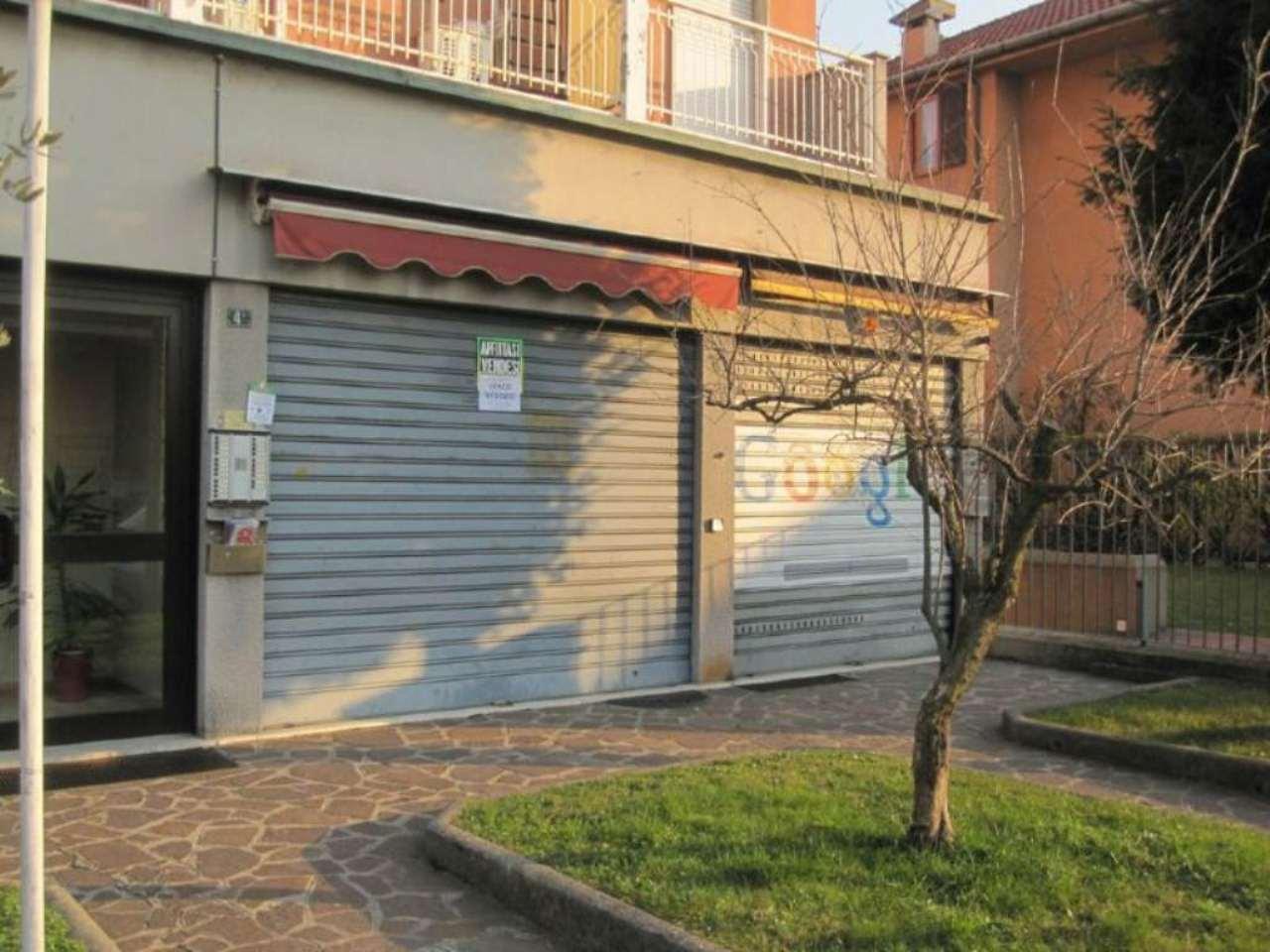 Negozio / Locale in vendita a Desio, 1 locali, prezzo € 40.000 | Cambio Casa.it