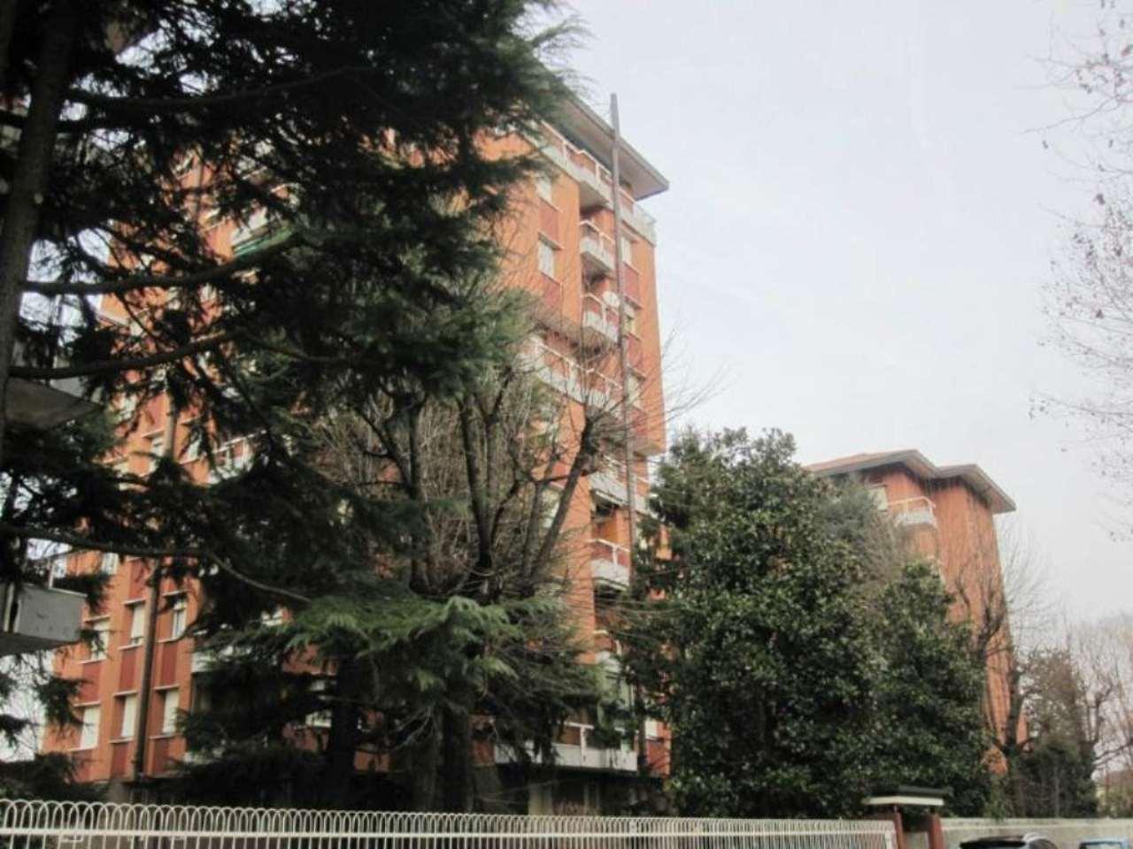 Bilocale Desio Via S. Caterina 10