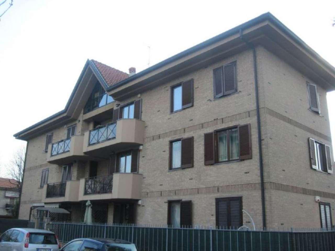 Appartamento in vendita a Desio, 2 locali, prezzo € 130.000 | Cambio Casa.it