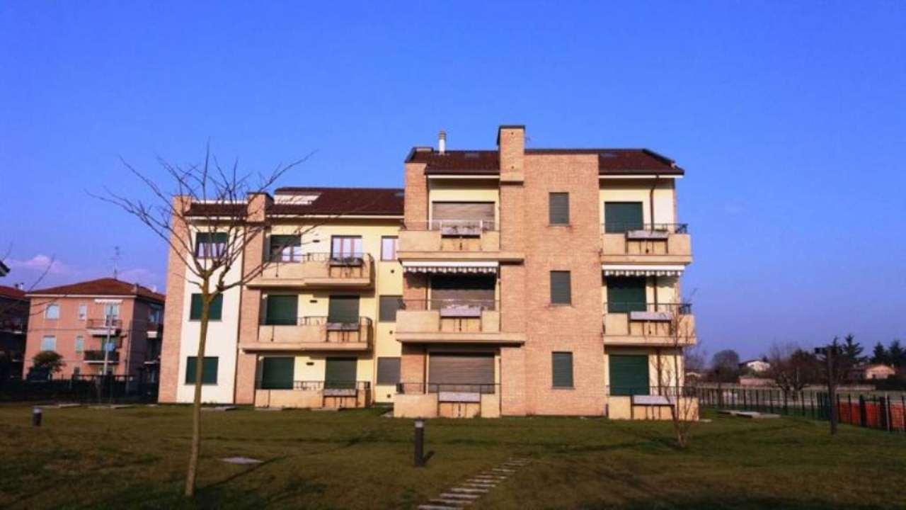 Bilocale Desio Via Mantova 1