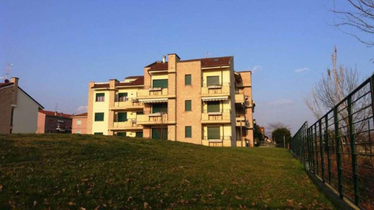 Bilocale Desio Via Mantova 9