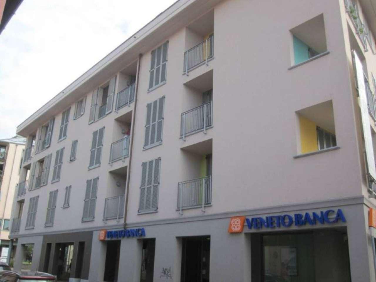 Bilocale Desio Via Garibaldi 1