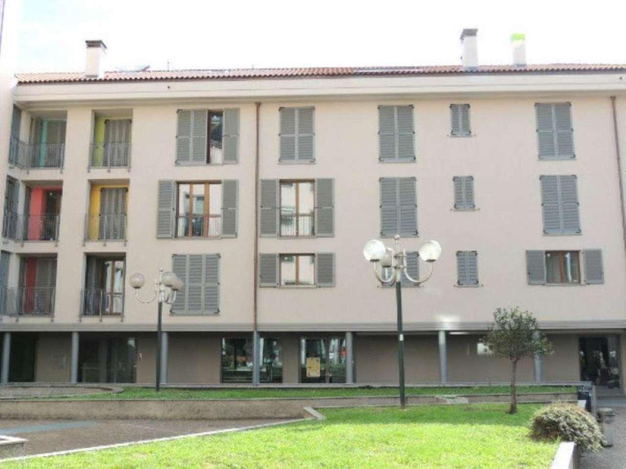 Bilocale Desio Via Garibaldi 9