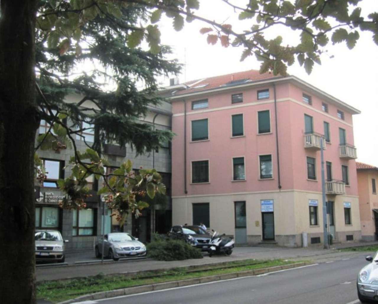 Ufficio / Studio in affitto a Desio, 3 locali, prezzo € 600 | Cambio Casa.it