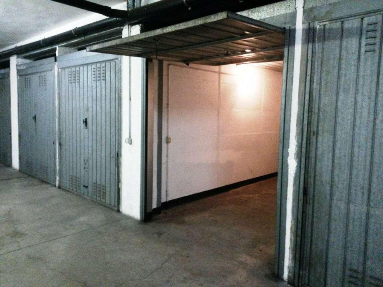 Box / Garage in vendita a Baranzate, 1 locali, prezzo € 17.000 | CambioCasa.it
