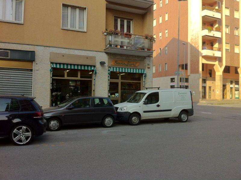 Negozio / Locale in vendita a Bresso, 1 locali, prezzo € 140.000 | Cambio Casa.it