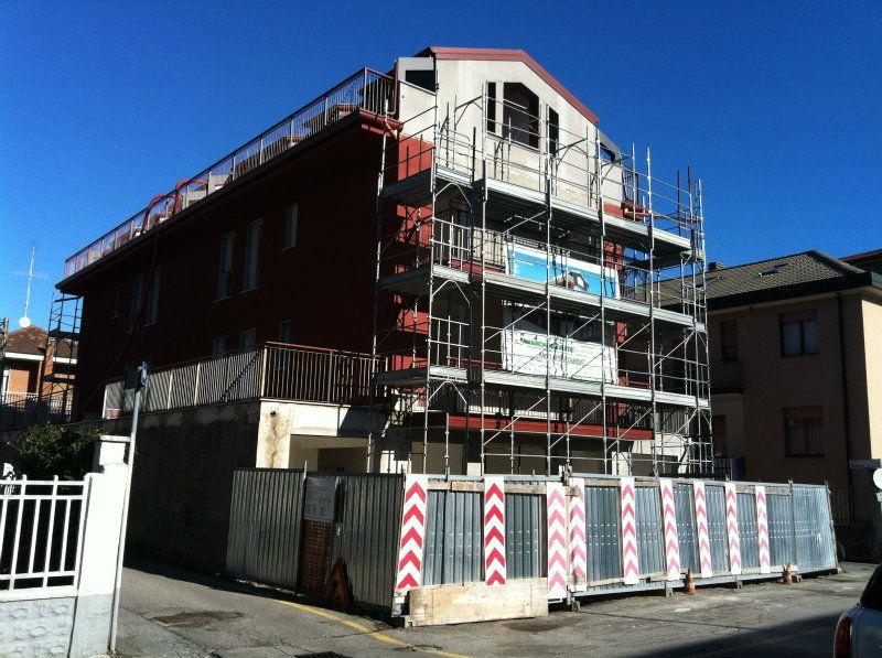 Attico / Mansarda in vendita a Bresso, 5 locali, prezzo € 725.000 | Cambio Casa.it