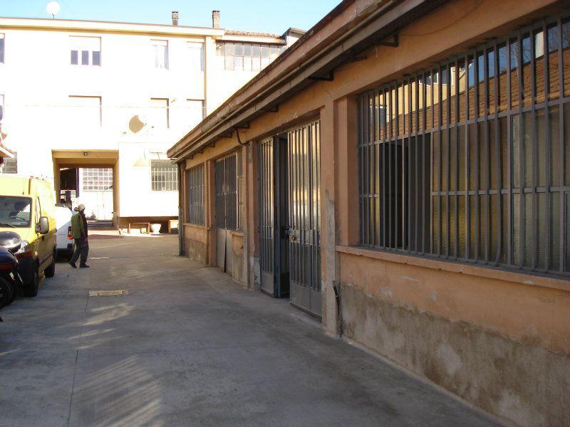 Capannone in affitto a Cormano, 1 locali, prezzo € 750 | Cambio Casa.it