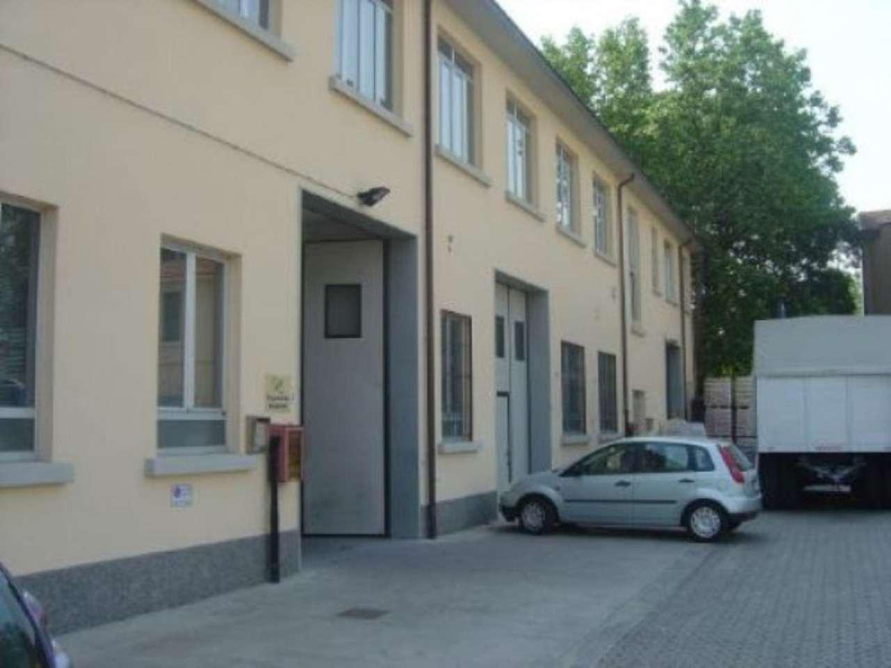 Ufficio / Studio in affitto a Cormano, 1 locali, prezzo € 1.000 | Cambio Casa.it