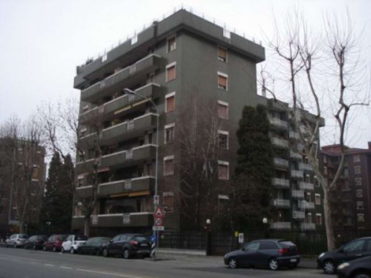 Ufficio / Studio in affitto a Bresso, 9999 locali, prezzo € 800 | Cambio Casa.it