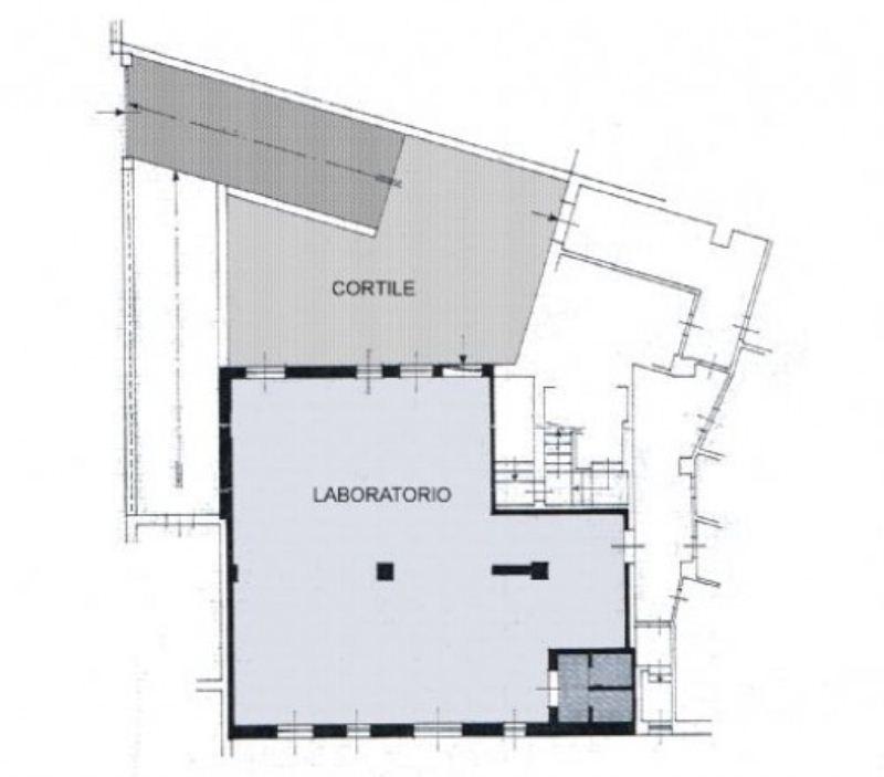 Laboratorio in vendita a Bresso, 9999 locali, prezzo € 75.000 | Cambio Casa.it