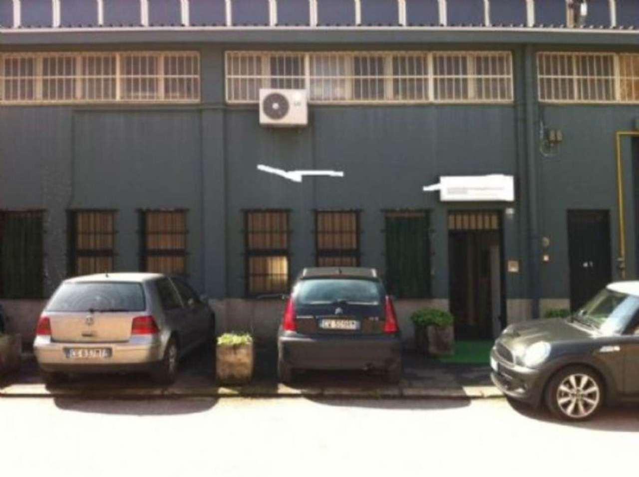Capannone in vendita a Cinisello Balsamo, 9999 locali, prezzo € 720.000 | Cambio Casa.it