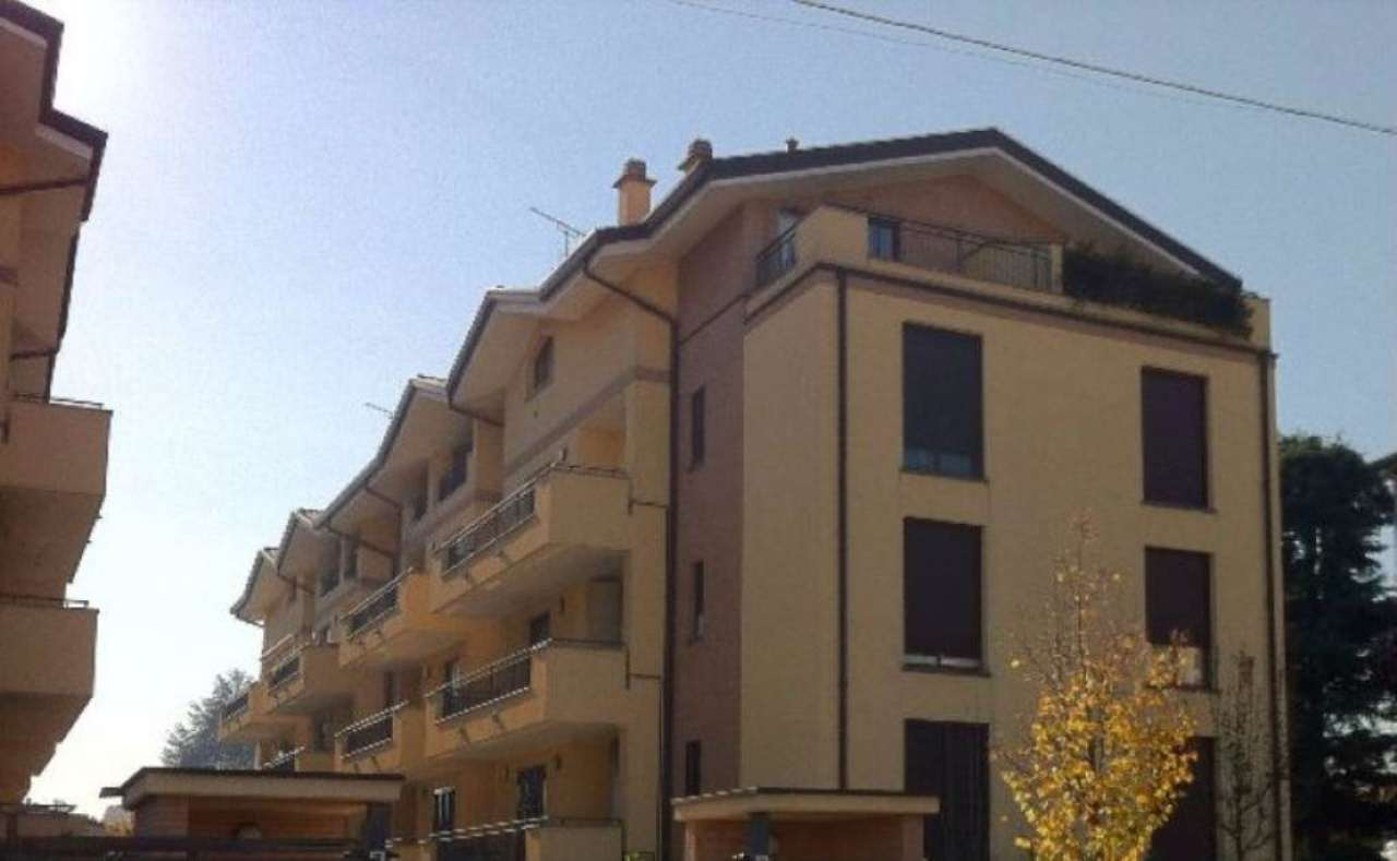 Attico / Mansarda in vendita a Cusano Milanino, 2 locali, prezzo € 190.000 | Cambio Casa.it