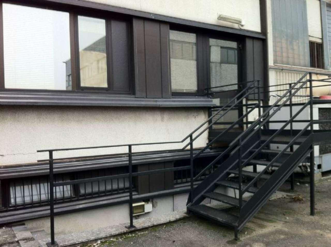 Ufficio / Studio in affitto a Cormano, 2 locali, prezzo € 750 | Cambio Casa.it