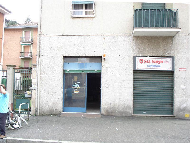 Laboratorio in affitto a Bresso, 1 locali, prezzo € 500 | CambioCasa.it