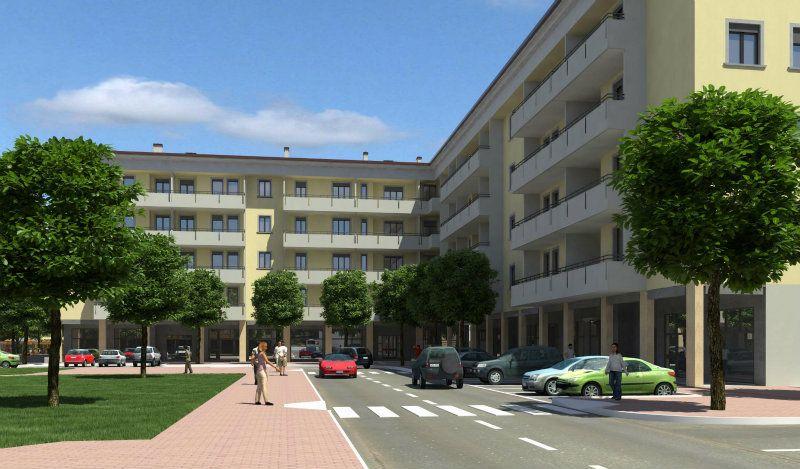 Terreno Edificabile Residenziale in vendita a Cinisello Balsamo, 9999 locali, Trattative riservate | Cambio Casa.it