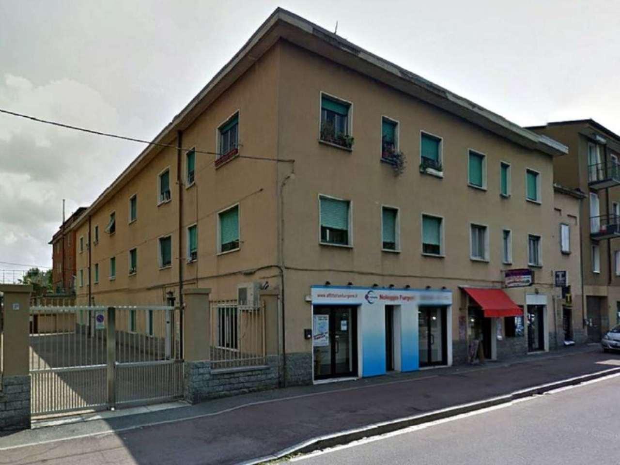 Bilocale Cusano Milanino Via Marconi 2