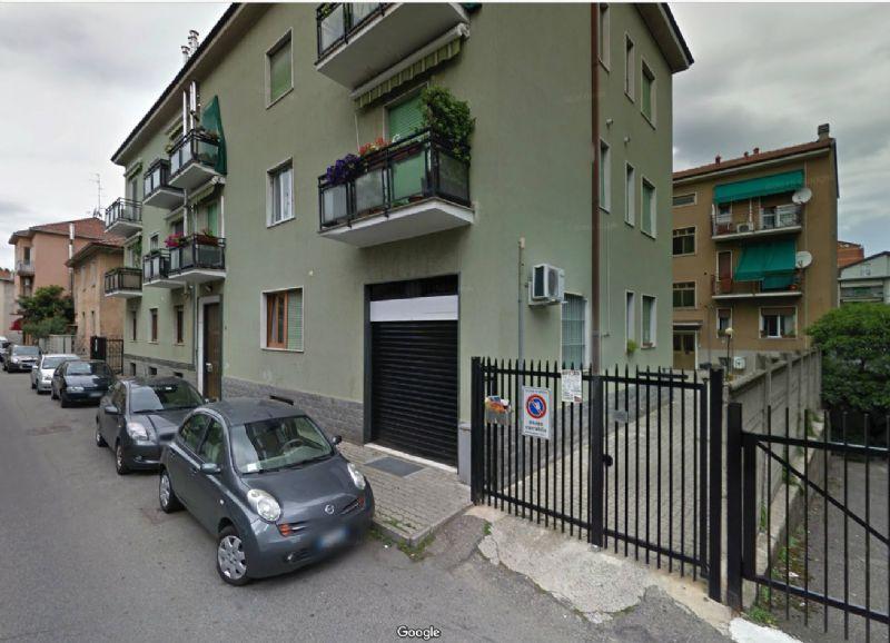 Negozio / Locale in vendita a Bresso, 1 locali, prezzo € 40.000 | Cambio Casa.it