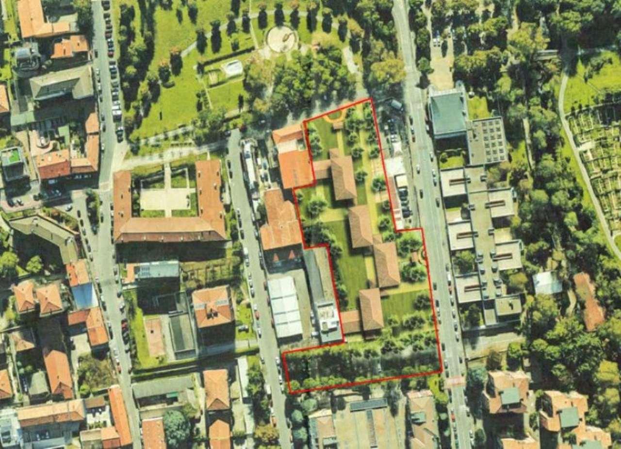 Terreno Edificabile Residenziale in vendita a Bresso, 9999 locali, prezzo € 2.500.000 | Cambio Casa.it