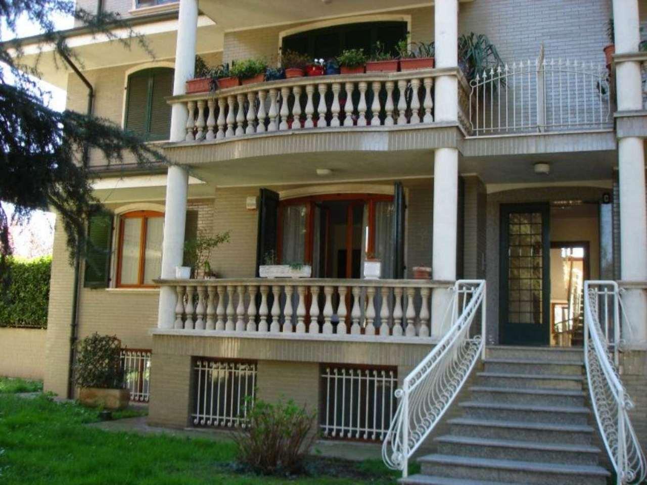 Appartamento in vendita a Cusano Milanino, 3 locali, prezzo € 250.000 | Cambio Casa.it