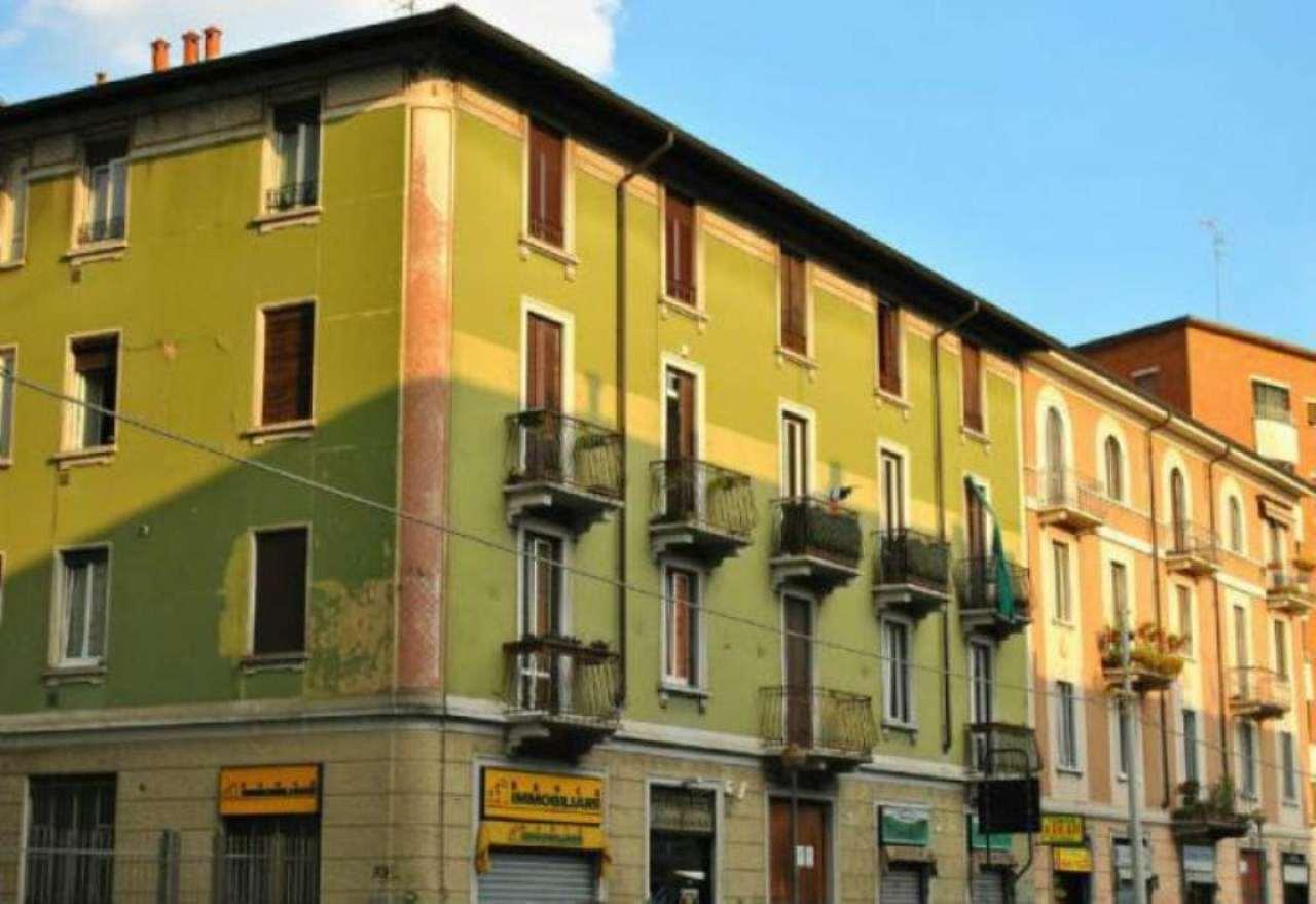 Appartamento in vendita a Bresso, 3 locali, prezzo € 135.000 | Cambio Casa.it