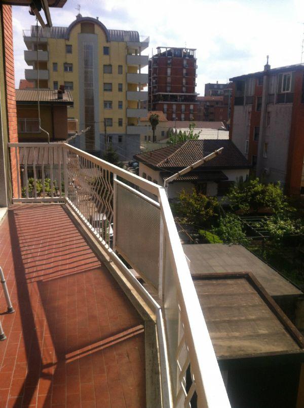 Bilocale Bresso Via Via Alfieri 6