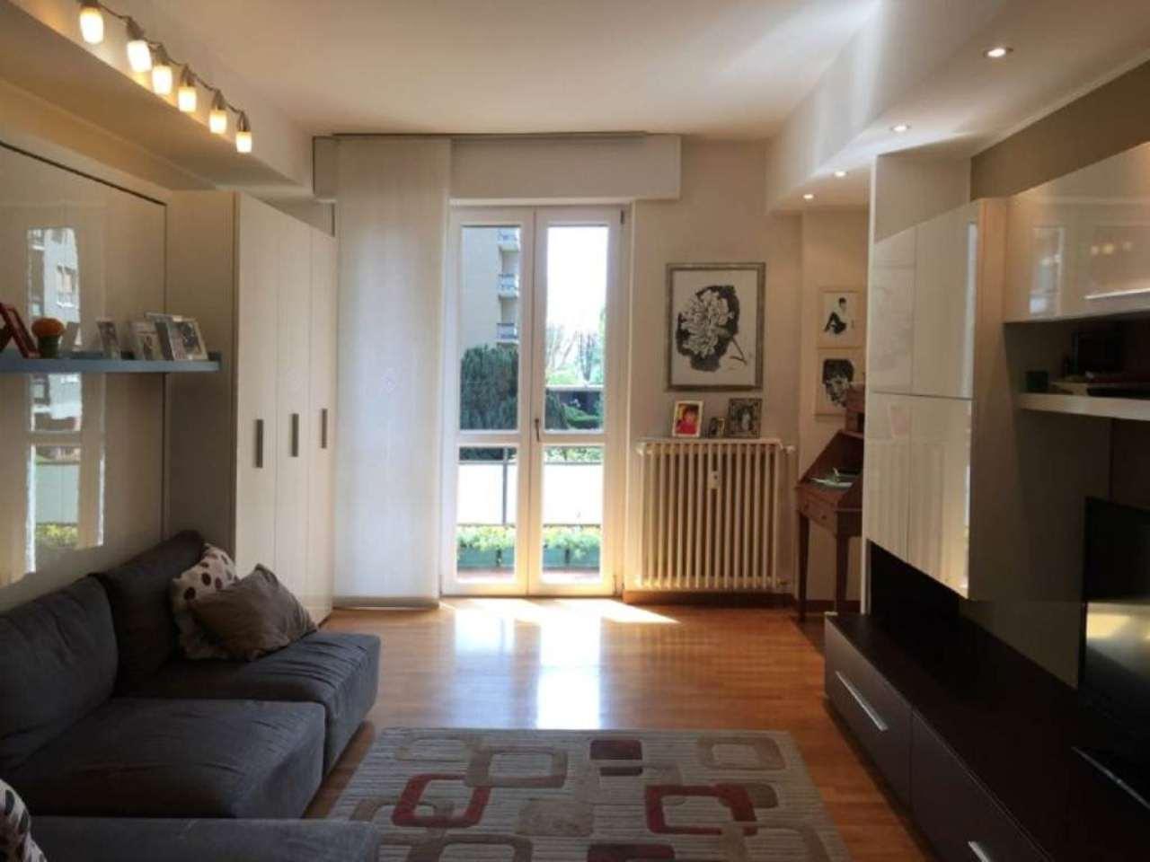 Appartamento in vendita a Bresso, 3 locali, prezzo € 220.000   Cambio Casa.it