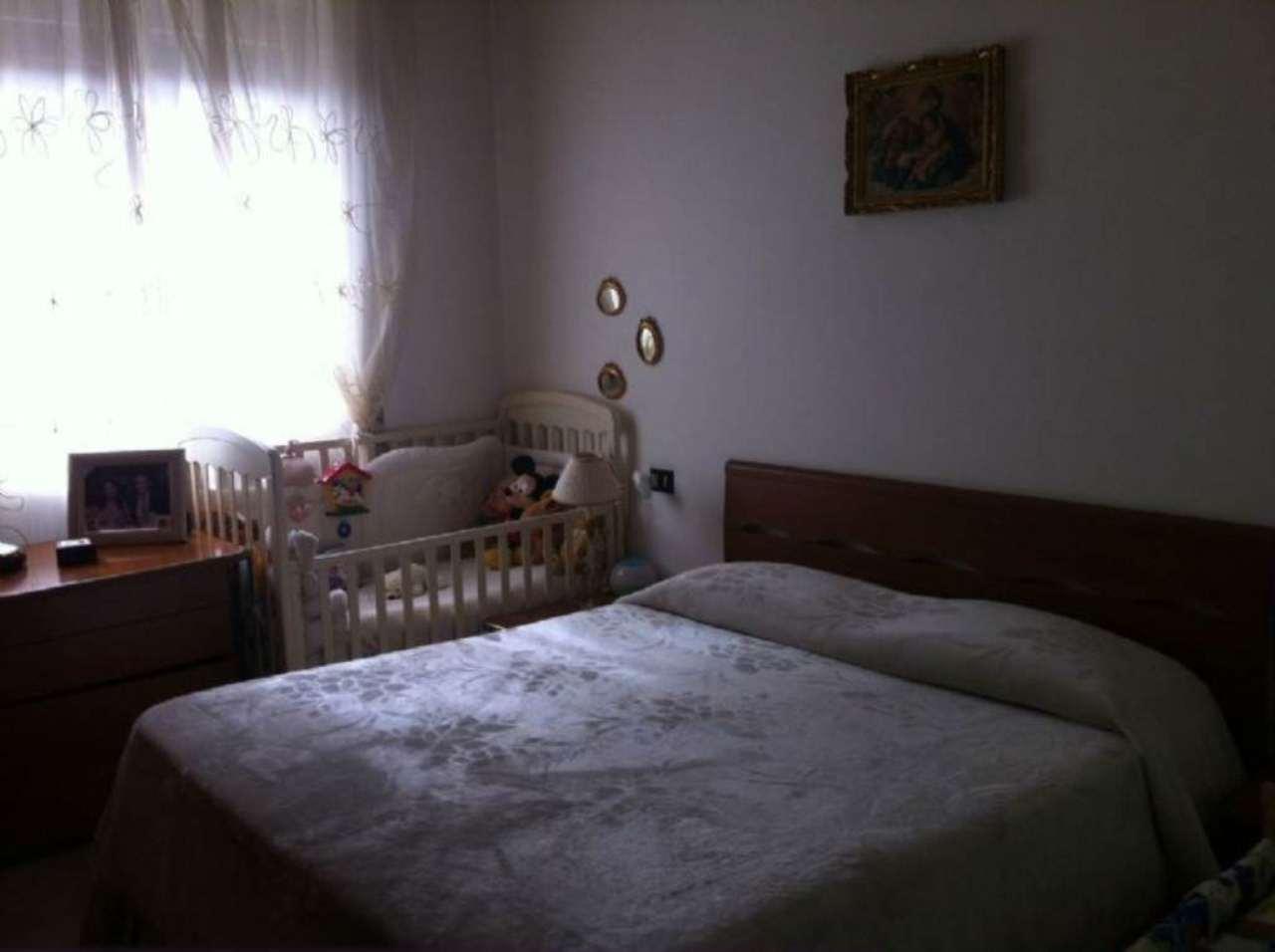 Bilocale Bresso Via San Francesco 13