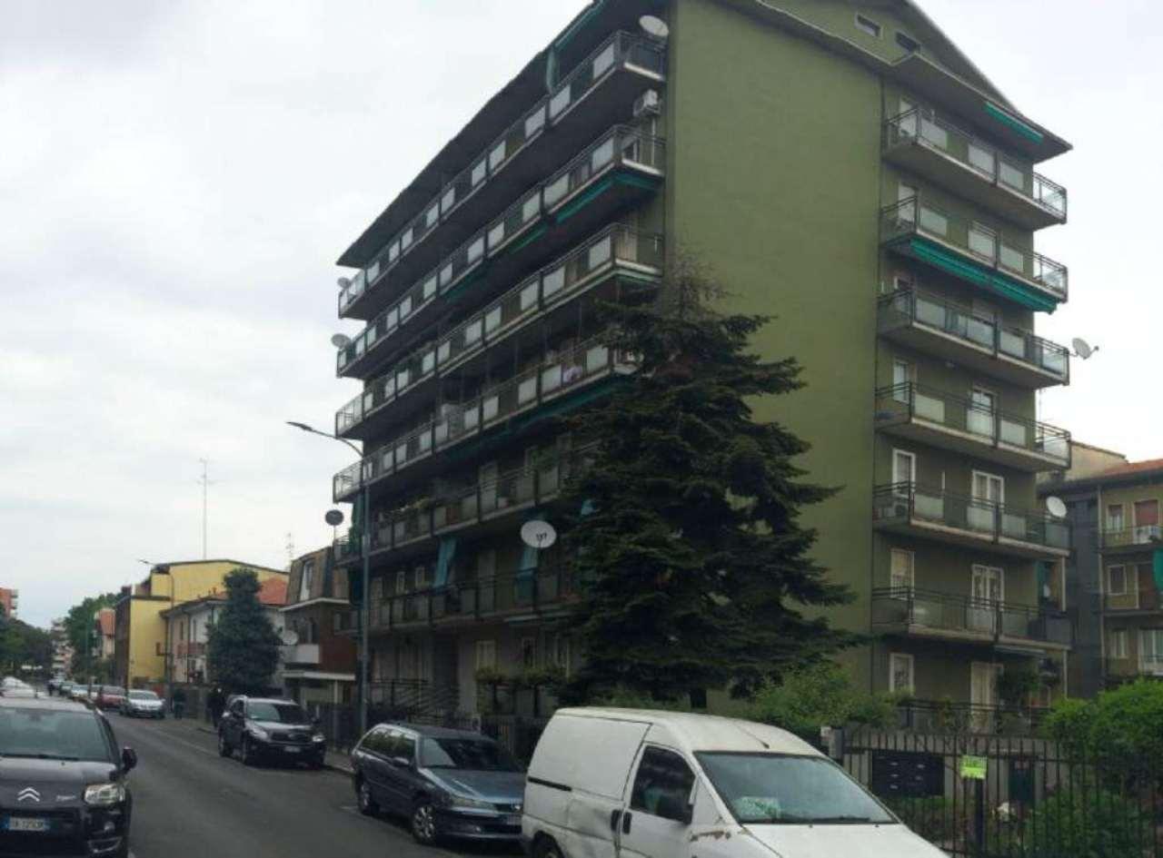 Bilocale Bresso Via San Francesco 2