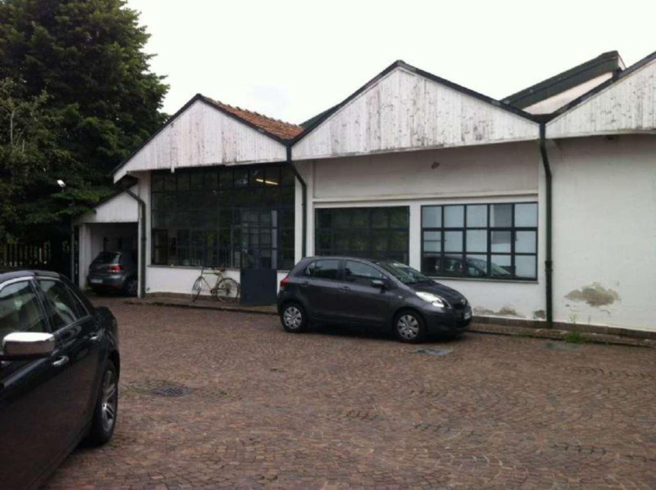 Capannone in vendita a Muggiò, 2 locali, prezzo € 600 | Cambio Casa.it