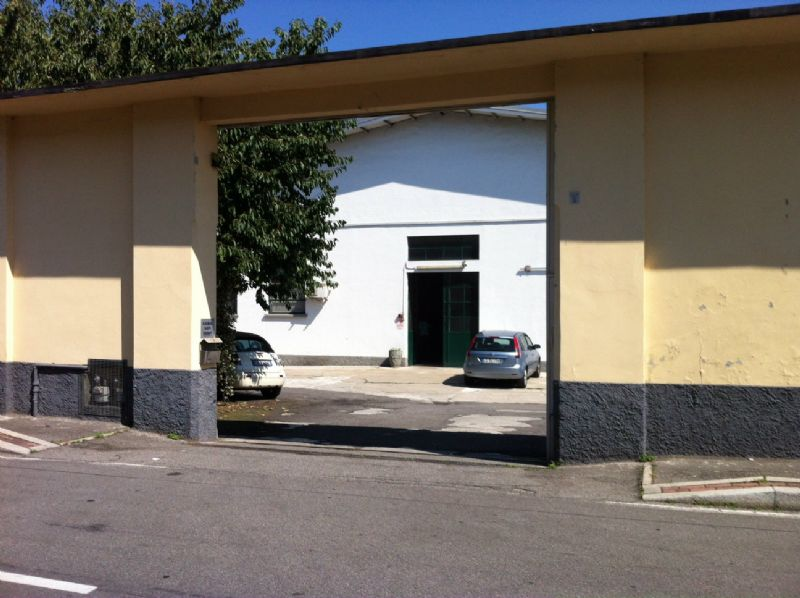 Capannone in affitto a Cormano, 1 locali, prezzo € 800 | Cambio Casa.it