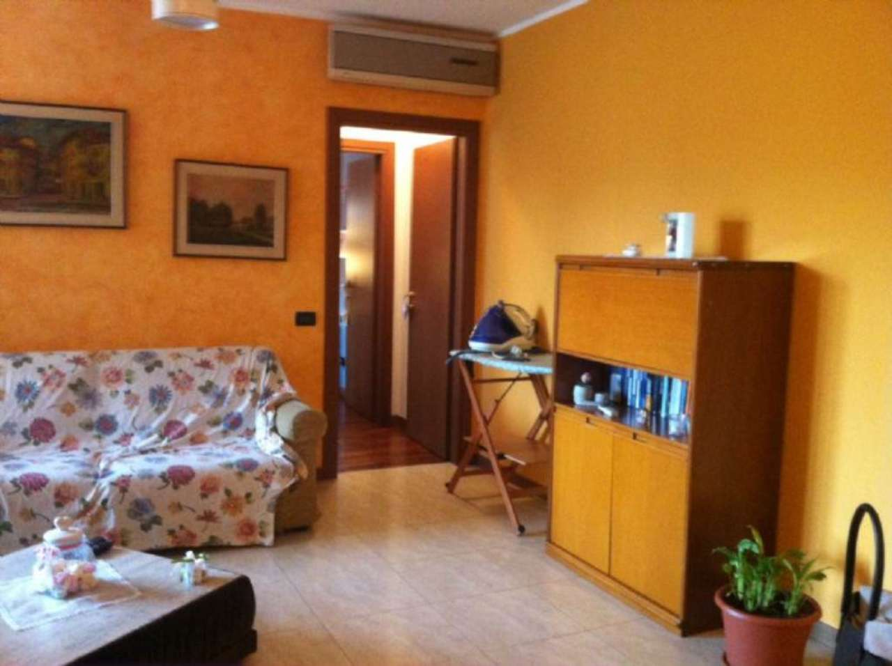 Bilocale Melzo Via Trivulzio 6
