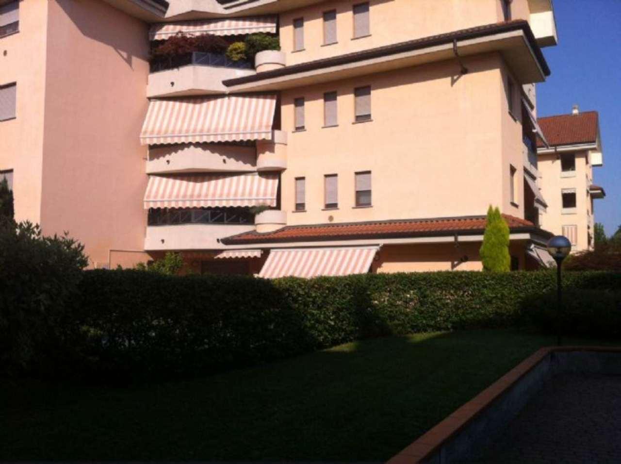 Bilocale Melzo Via Trivulzio 13