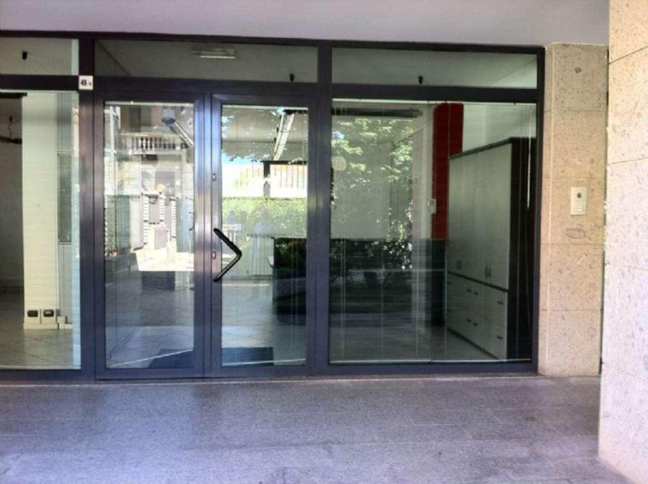 Ufficio / Studio in affitto a Bresso, 1 locali, prezzo € 900 | Cambio Casa.it
