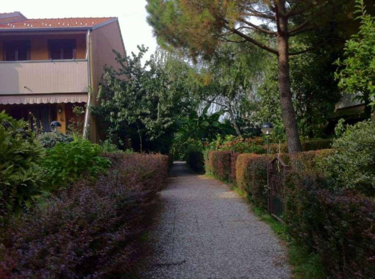 Villa a Schiera in vendita a Cormano, 4 locali, prezzo € 395.000 | Cambio Casa.it