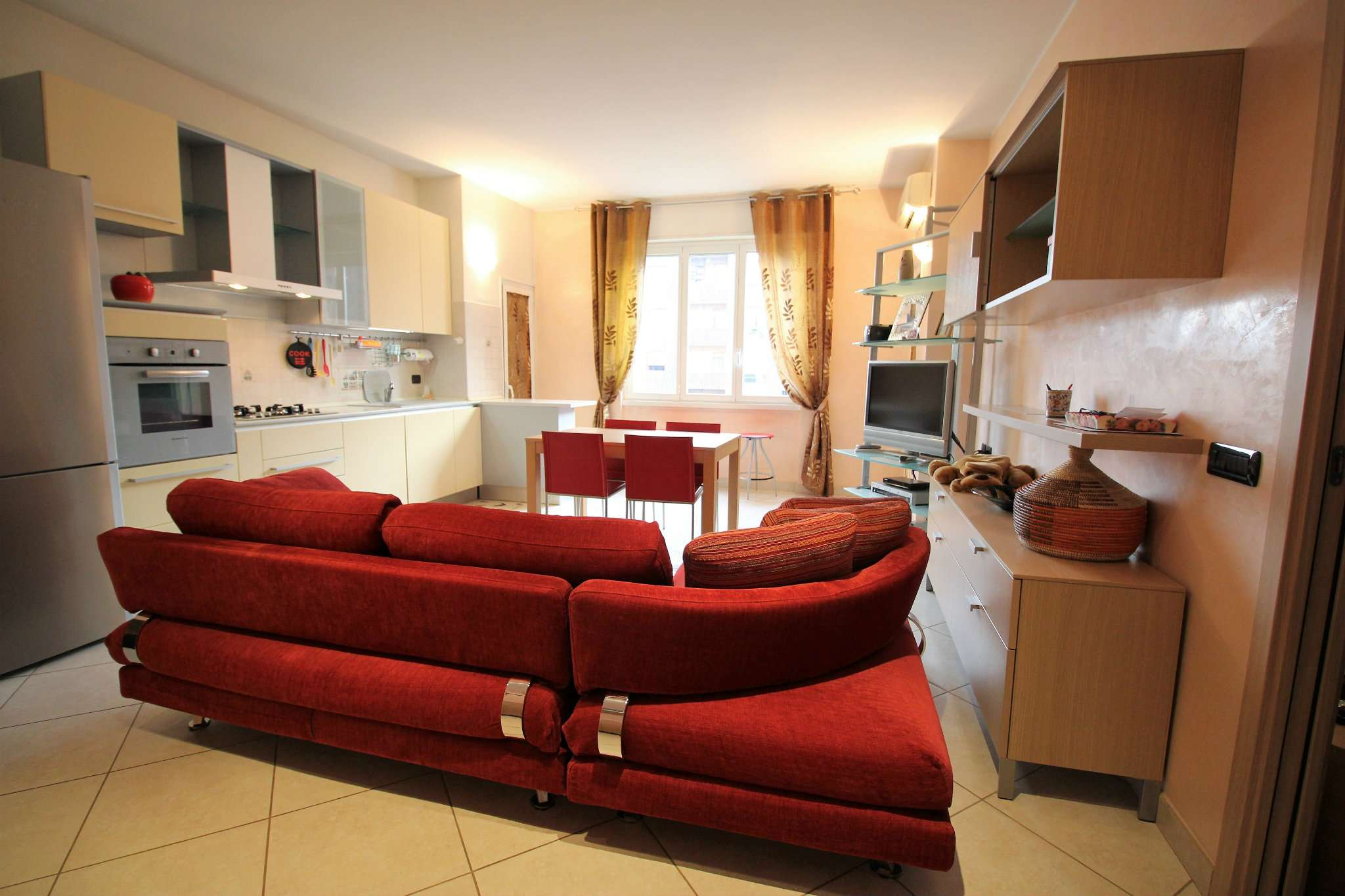 Appartamento in vendita a Bresso, 2 locali, prezzo € 128.000 | Cambio Casa.it