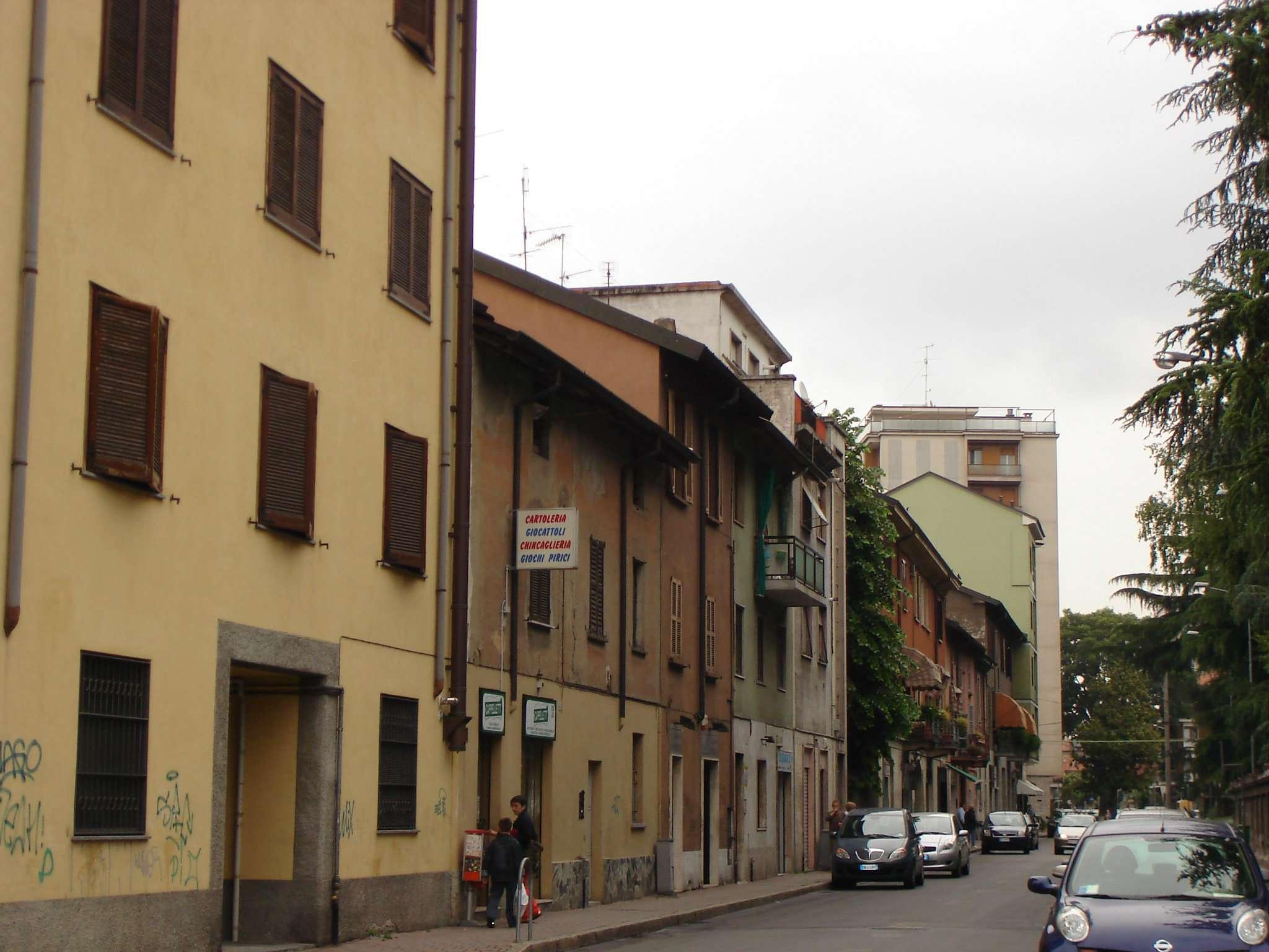 Negozio / Locale in affitto a Bresso, 2 locali, prezzo € 600 | Cambio Casa.it