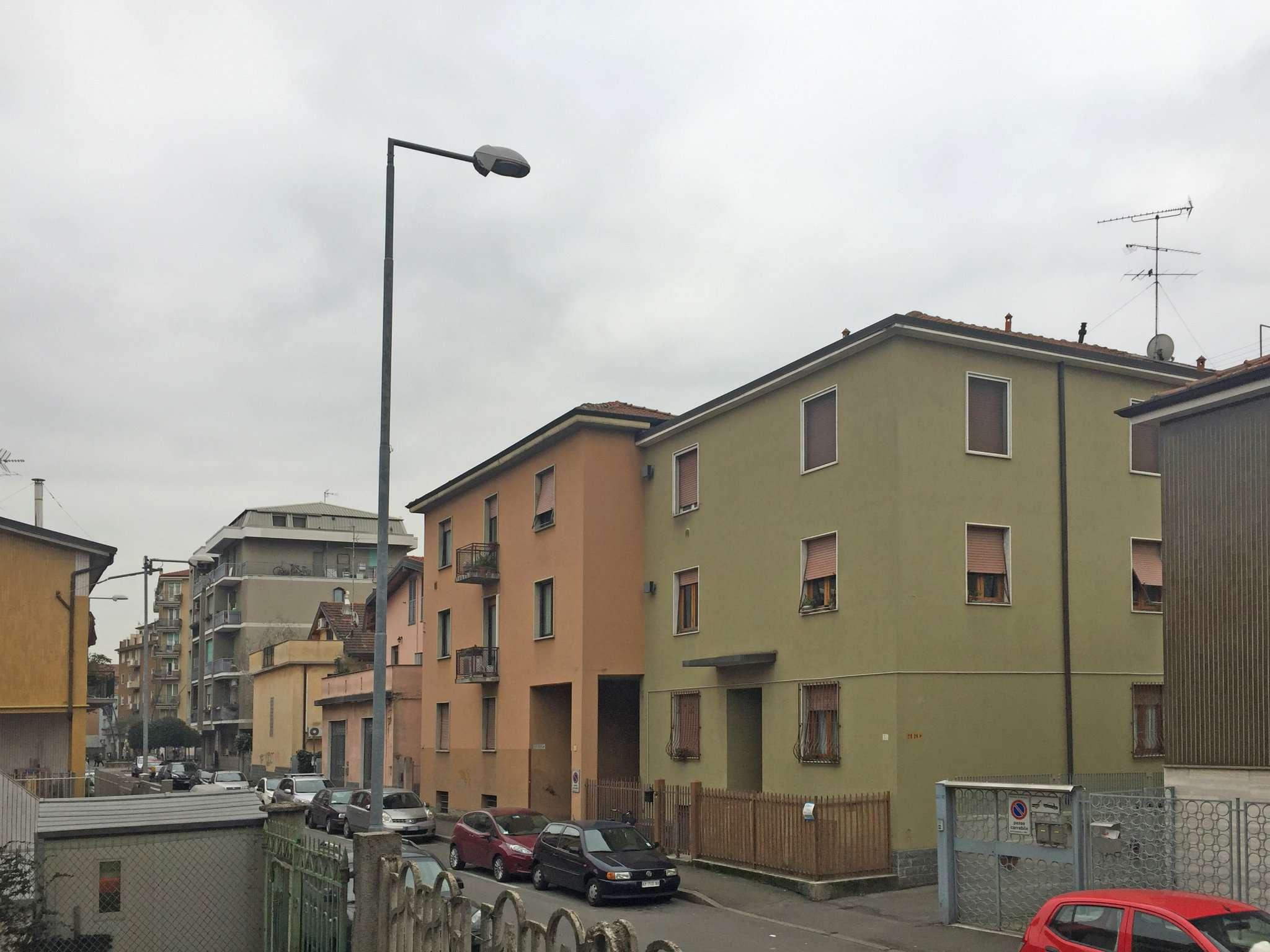 Appartamento in vendita a Bresso, 1 locali, prezzo € 35.000 | Cambio Casa.it