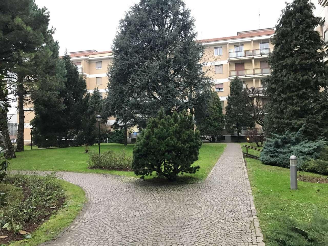 Appartamento in vendita a Bresso, 3 locali, prezzo € 210.000 | Cambio Casa.it
