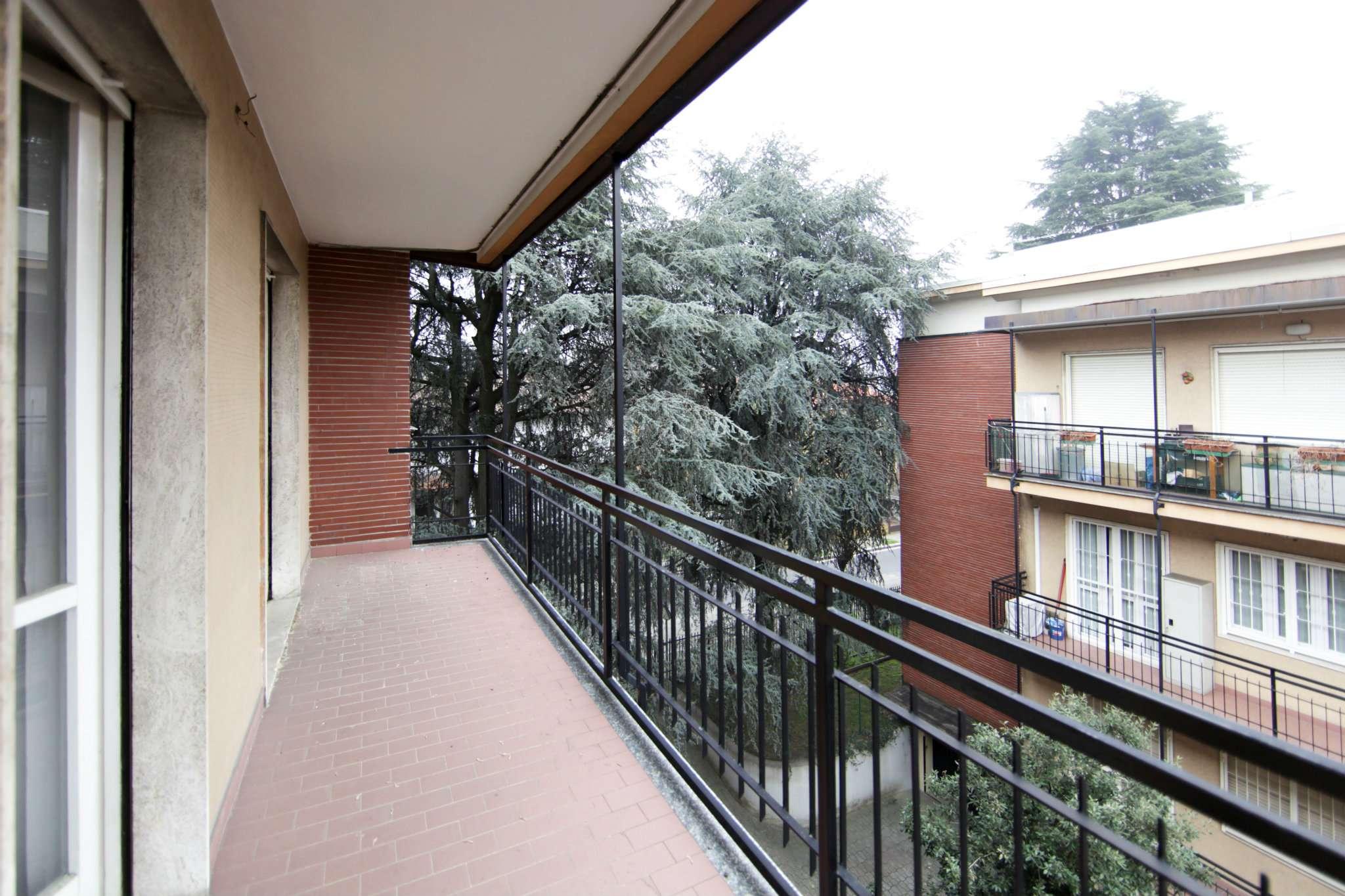 Appartamento in vendita a Cusano Milanino, 3 locali, prezzo € 190.000 | CambioCasa.it