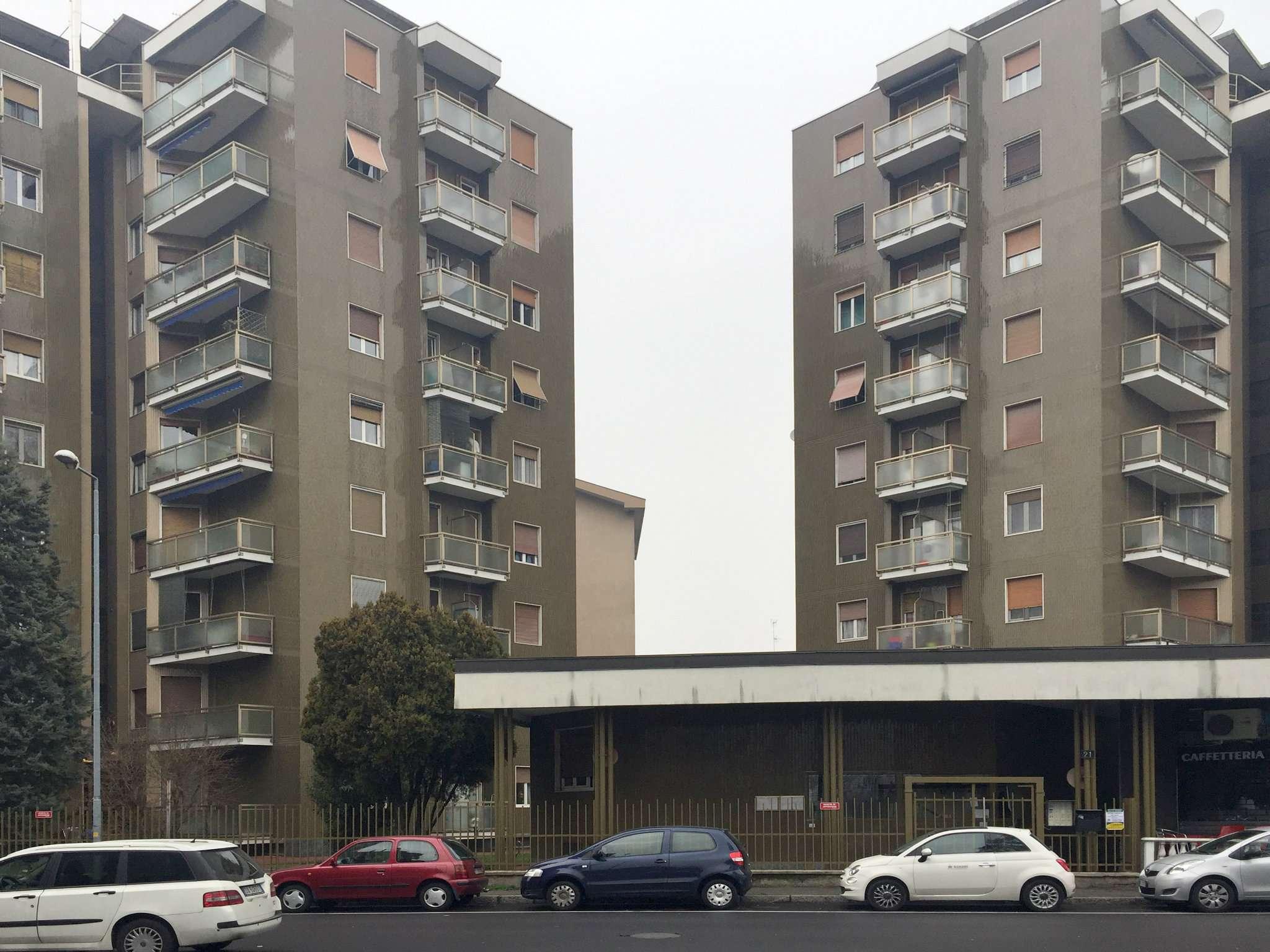 Appartamento in vendita a Bresso, 3 locali, prezzo € 198.000 | Cambio Casa.it