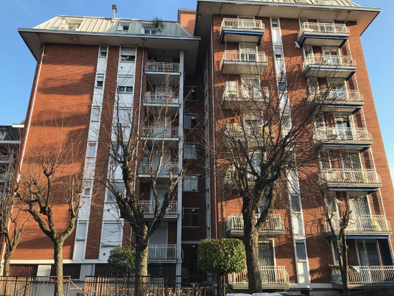 Appartamento in affitto a Bollate, 1 locali, prezzo € 550 | Cambio Casa.it