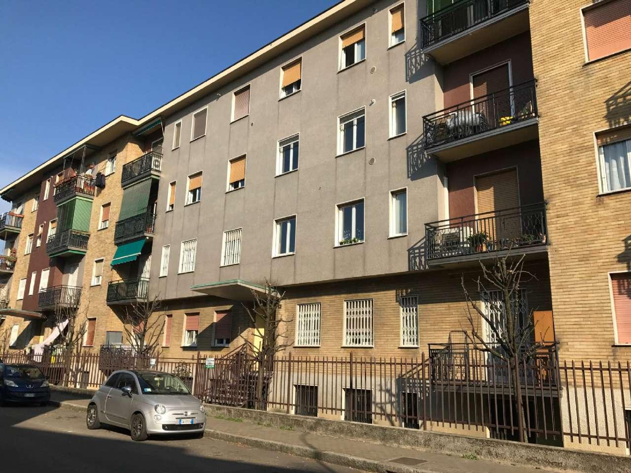 Appartamento in affitto a Cormano, 2 locali, prezzo € 550 | Cambio Casa.it