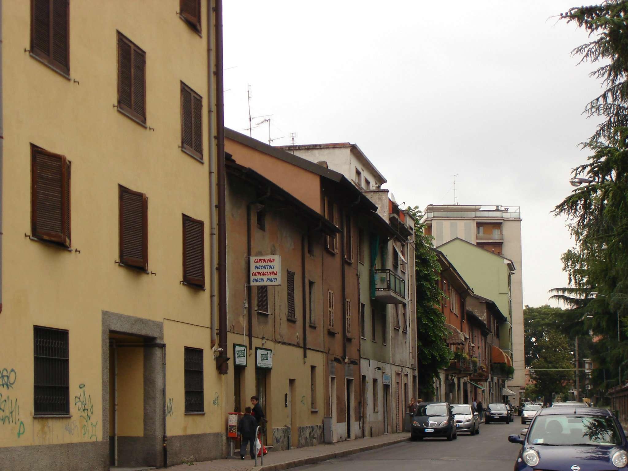Negozio / Locale in affitto a Bresso, 1 locali, prezzo € 600 | Cambio Casa.it