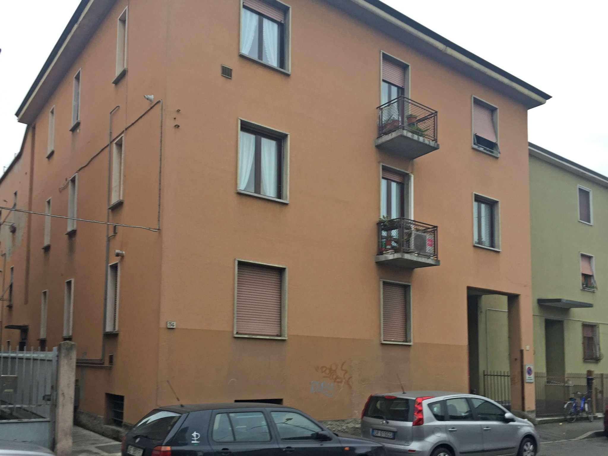 Attico / Mansarda in vendita a Bresso, 1 locali, prezzo € 35.000 | Cambio Casa.it
