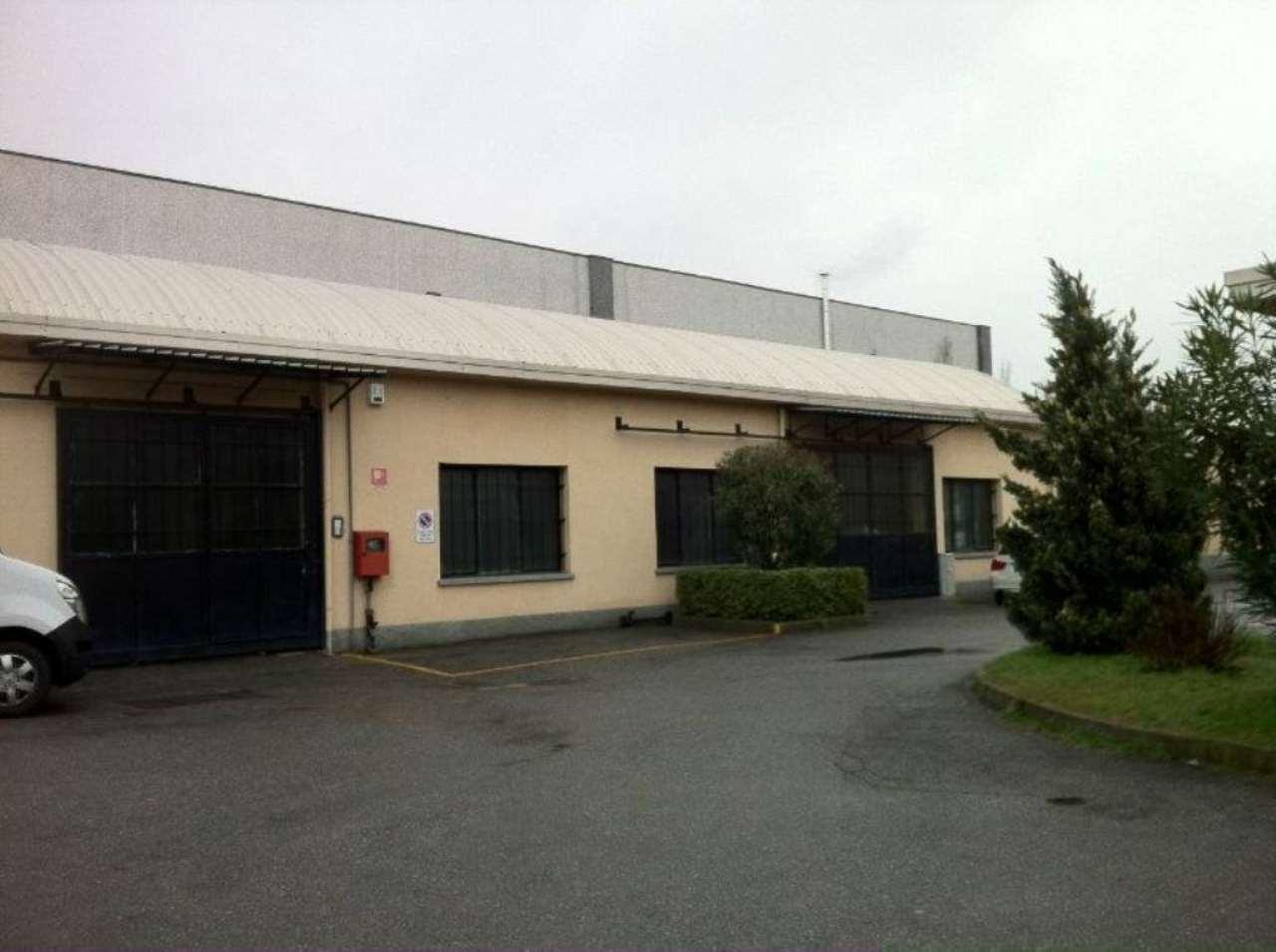 Capannone in vendita a Cinisello Balsamo, 1 locali, prezzo € 265.000 | Cambio Casa.it