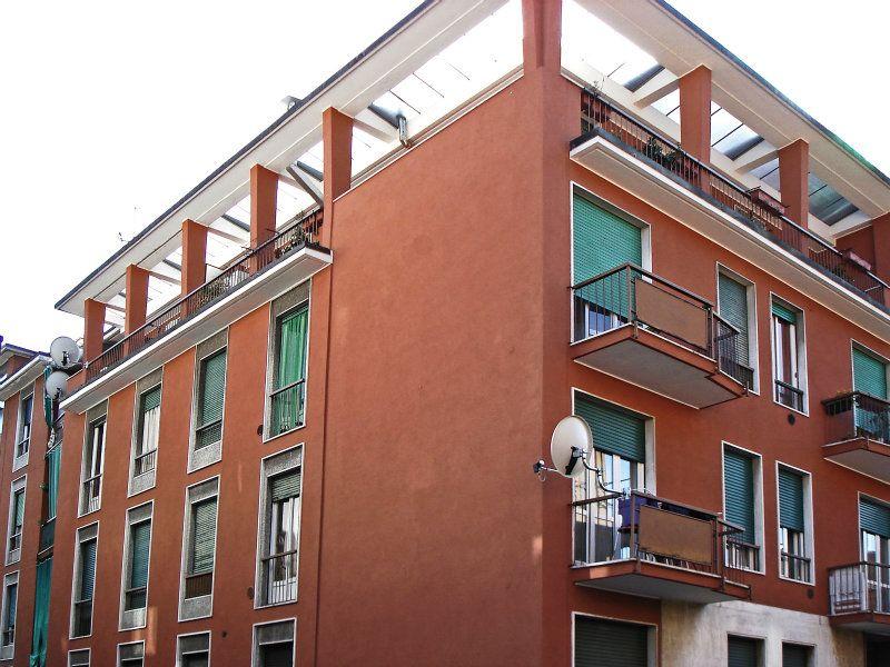 Laboratorio in vendita a Bresso, 1 locali, prezzo € 100.000 | Cambio Casa.it
