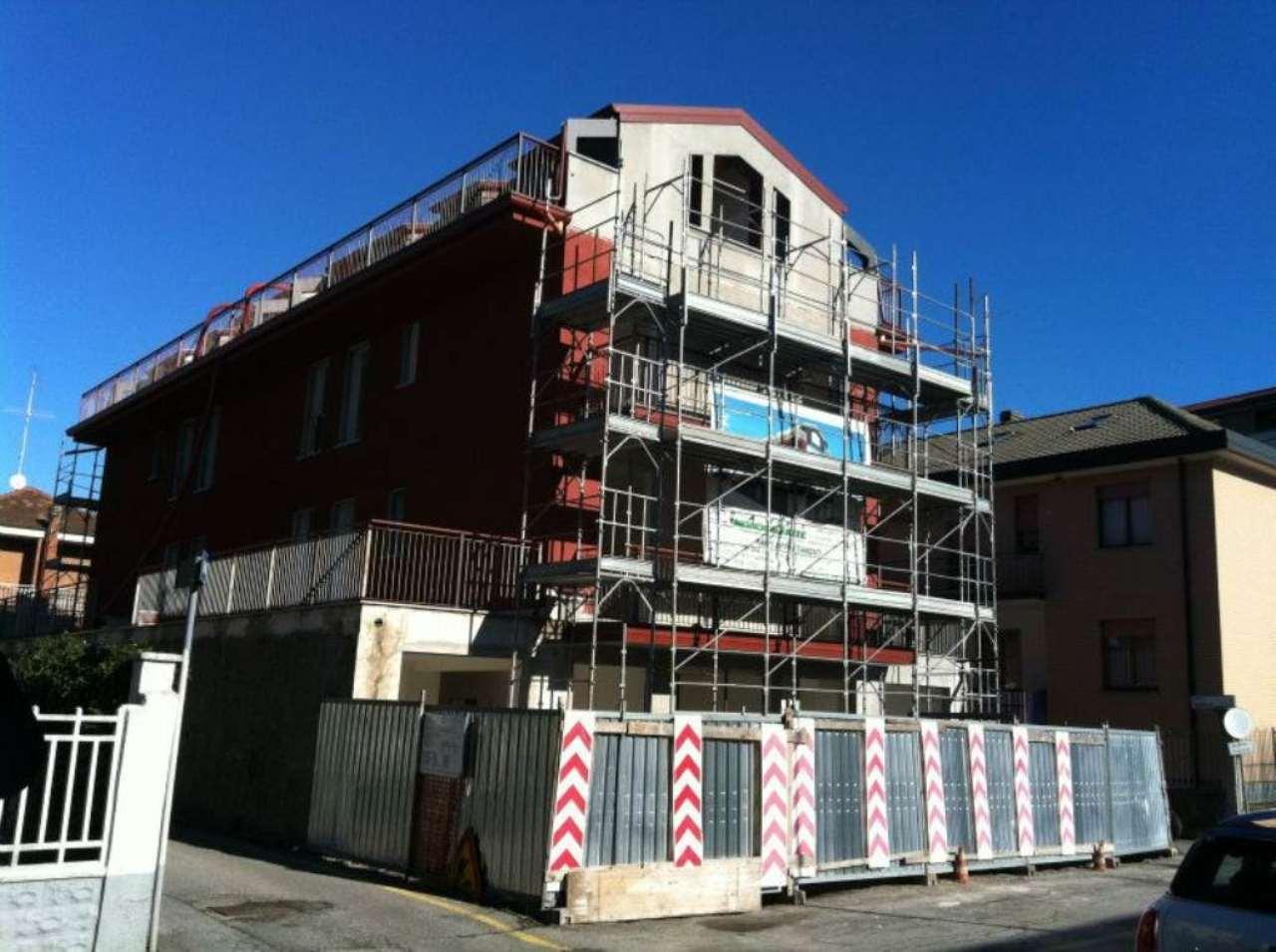 Appartamento in vendita a Bresso, 3 locali, prezzo € 275.000 | Cambio Casa.it