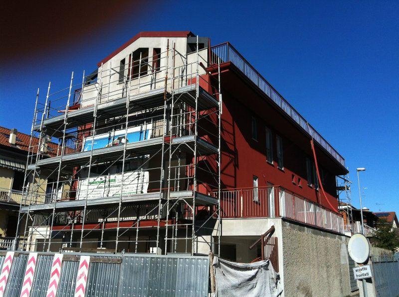 Appartamento in vendita a Bresso, 4 locali, prezzo € 497.000 | Cambio Casa.it